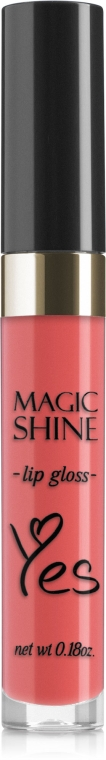 Yes Magic Shine - Блеск для губ: купить по лучшей цене в Украине | Makeup.ua