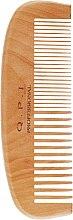 Духи, Парфюмерия, косметика Гребень для волос, деревянный, DG-0007 - QPI