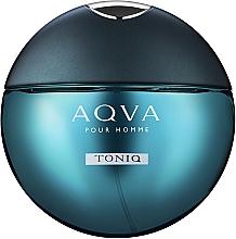 Духи, Парфюмерия, косметика Bvlgari Aqva Pour Homme Toniq - Туалетная вода