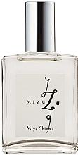 Духи, Парфюмерия, косметика Miya Shinma Mizu - Парфюмированная вода (тестер без крышечки)