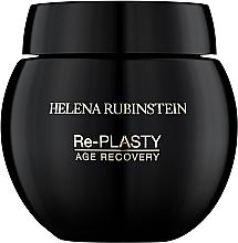 """Духи, Парфюмерия, косметика УЦЕНКА Ночной восстанавливающий крем с лифтинг эффектом, антивозрастной функцией и фактором защиты 15 """"Эффект пластической хирургии"""" - Helena Rubinstein Prodigy Re-Plasty Age Recovery Skin Regeneration Accelerating Night Care *"""