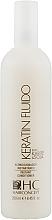 Духи, Парфюмерия, косметика Несмываемый кондиционер с кератином - HairConcept Elite Pro Keratin Fluido Conditioner