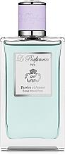 Le Parfumeur Passion Et Amour - Парфумована вода — фото N1