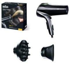 Фен для волос - Braun Satin Hair 7 HD 730 — фото N4