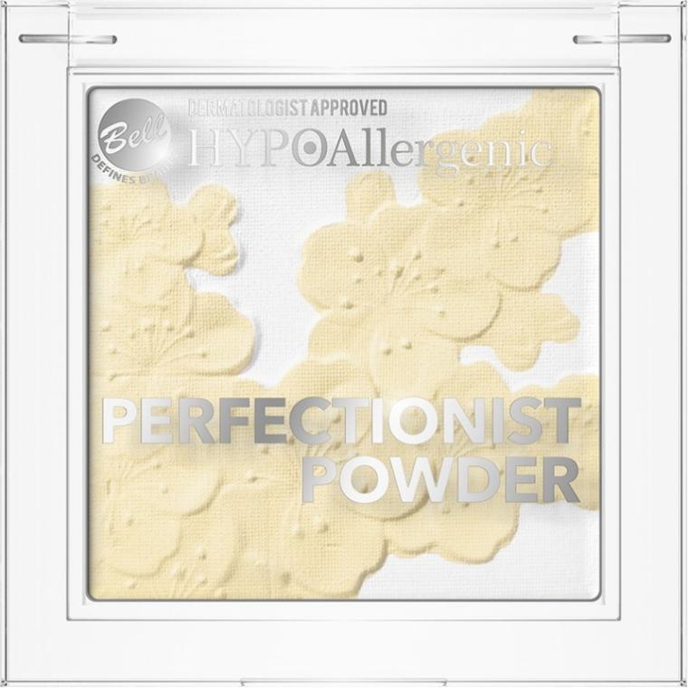 Пудра для лица - Bell HypoAllergenic Perfectionist Powder