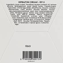 Відновлюючий поживний крем - Ericson Laboratoire Enzymacid Intrazym Cream — фото N3