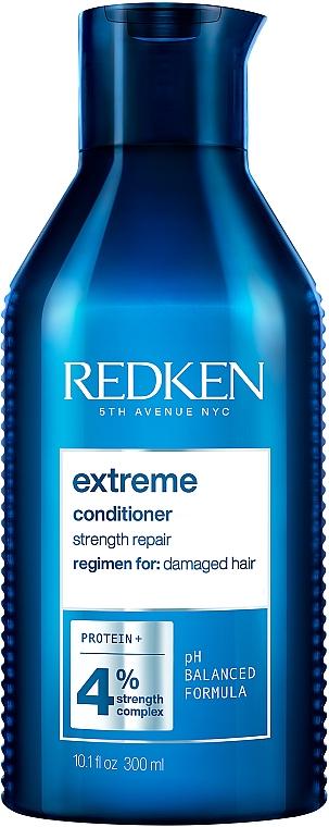 Кондиционер для слабых и поврежденных волос - Redken Extreme Conditioner For Damaged Hair