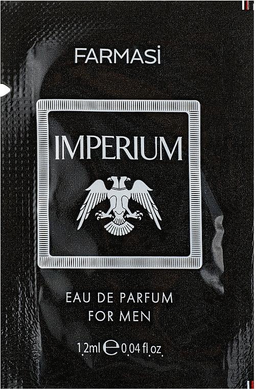 Farmasi Imperium - Парфюмированная вода (пробник)