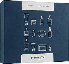 Духи, Парфюмерия, косметика Набор - Pyunkang Yul Best Skincare Item Set (toner/200ml + serum/100ml + cr/100ml)