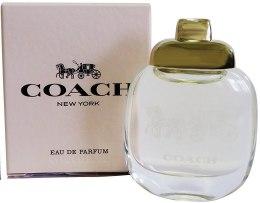 Духи, Парфюмерия, косметика Coach Coach The Fragrance - Парфюмированная вода (мини)