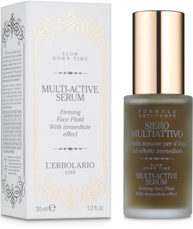 Сыворотка для лица универсальная - L'Erbolario Siero Multiattivo