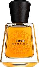 Духи, Парфюмерия, косметика Frapin 1270 - Парфюмированная вода