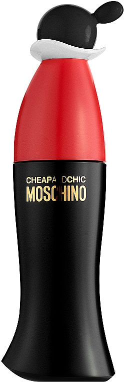 Moschino Cheap and Chic - Туалетная вода