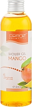 """Духи, Парфюмерия, косметика Гель для душа """"Манго"""" - Ceano Cosmetics Shower Gel Mango"""