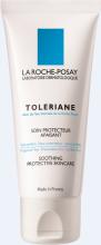 Духи, Парфюмерия, косметика Успокаивающий, увлажняющий защитный крем - La Roche-Posay Toleriane Soothing Protective Skincare 40 ml