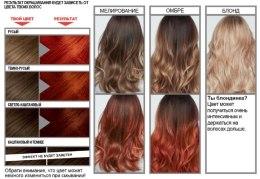 Тонирующий бальзам для волос - L'Oreal Paris Colorista Washout 1-2 Week — фото N20