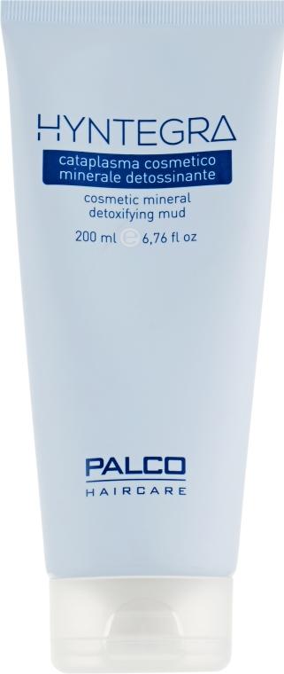 Косметическая минеральная грязь - Palco Professional Hyntegra Mineral Detoxifying Mud