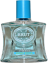 Парфумерія, косметика Brut Parfums Prestige Sport Style - Лосьйон після гоління