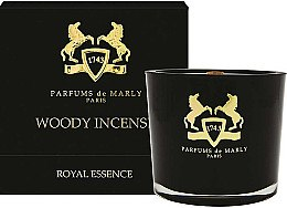 Парфумерія, косметика Parfums de Marly Royal Musk - Парфумована свічка