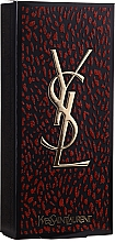 Духи, Парфюмерия, косметика Набор - Yves Saint Laurent Éclat Holiday Set (concealer/2ml + mascara/2ml)