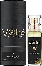 Духи, Парфюмерия, косметика Votre Parfum Man In Black - Парфюмированная вода (мини)