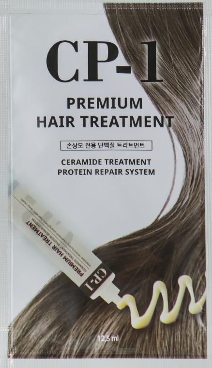 Протеиновая маска для волос - Esthetic House CP-1 Premium Protein Treatment (пробник)