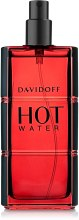 Духи, Парфюмерия, косметика Davidoff Hot Water - Туалетная вода (тестер без крышки)