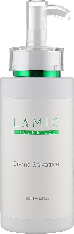 Восстанавливающий крем для лица - Lamic Cosmetici Crema Salvatrice