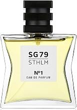 Духи, Парфюмерия, косметика SG79 STHLM №1 - Парфюмированная вода