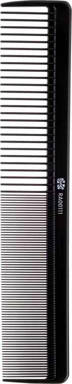 Расческа, 218 мм - Ronney Professional Comb Pro-Lite 111