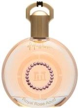 Духи, Парфюмерия, косметика M. Micallef Royal Rose Aoud - Парфюмированная вода (Тестер без крышечки)
