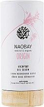 Духи, Парфюмерия, косметика Восстанавливающая масло-сыворотка для лица - Naobay Origin Recovery Oil Serum