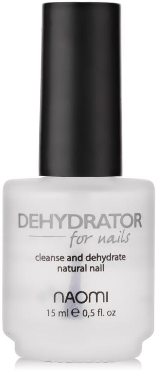 Дегидратор для ногтей - Naomi Dehydrator