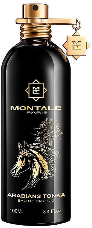 Montale Arabians Tonka - Парфюмированная вода (пробник)