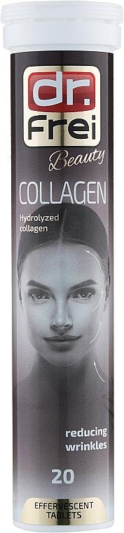 "Витамины шипучие ""Коллаген"" - Dr. Frei Beauty Collagen"