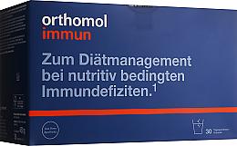 Духи, Парфюмерия, косметика УЦЕНКА Витамины, гранулы - Orthomol Immun *