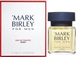 Духи, Парфюмерия, косметика Mark Birley For Men - Туалетная вода