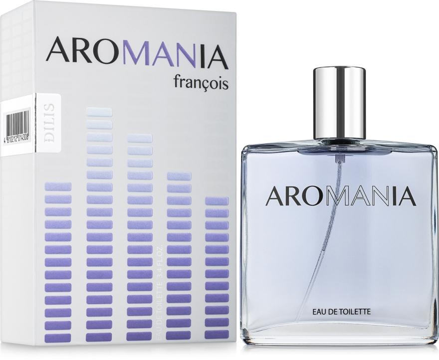 Dilis Parfum Aromania francois - Туалетная вода