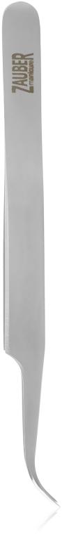 Пинцет широкий игольчатый, Т-386 - Zauber