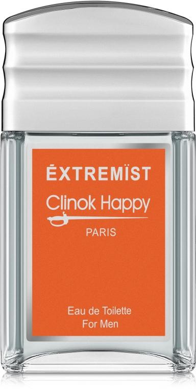 Alain Aregon Extremist Clinok Happy - Туалетная вода
