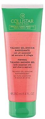 Гель для душа - Collistar Talasso Firming Shower Gel — фото N1