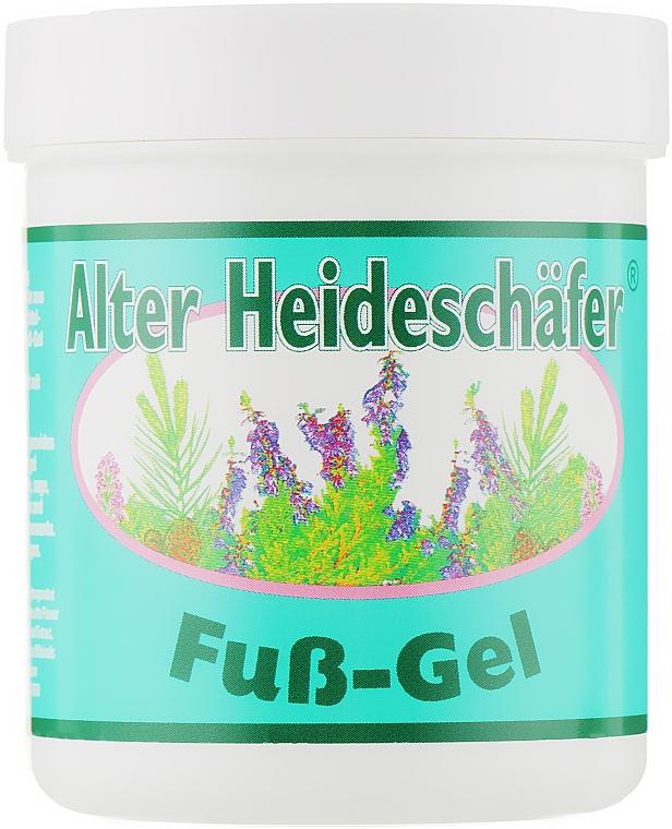 Гель для ног - Alter Heideschafer Fub-Gel