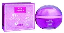 Духи, Парфюмерия, косметика I Scents Pink Chance - Парфюмированная вода