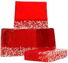 """Духи, Парфюмерия, косметика Мыло для тела """"Гранат"""" - Fresh Line Pomegranate & Cranberry Handmade Soap"""