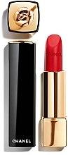 Духи, Парфюмерия, косметика Помада для губ - Chanel Rouge Allure Velvet Camelia
