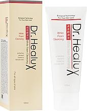 Духи, Парфюмерия, косметика Пенка для умывания - Dr. Healux EGF White Foam Cleansing