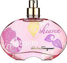 Духи, Парфюмерия, косметика Salvatore Ferragamo Incanto Heaven - Туалетная вода (тестер без крышечки)