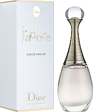 Духи, Парфюмерия, косметика Dior Jadore - Парфюмированная вода