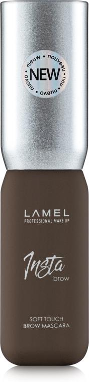 Тушь для бровей - Lamel Professional Insta Brow