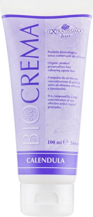 Крем для проблемної шкіри - Bema Cosmetici BioEcoCrema Marigold — фото N2
